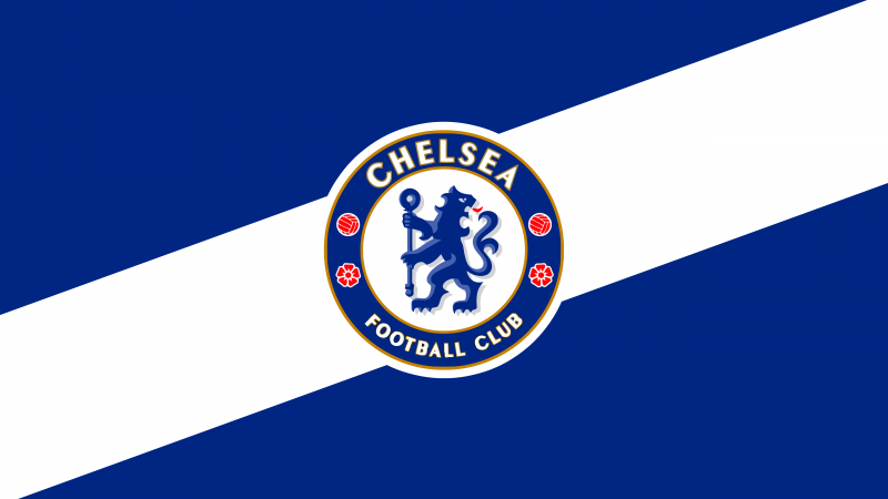 Chelsea FC, Football club, 5K, Wallpaper
