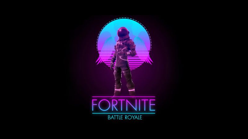 Fortnite, Nintendo Switch, PlayStation 4, Xbox One, Android, iOS, PC Games, Mac OS, 5K, Wallpaper