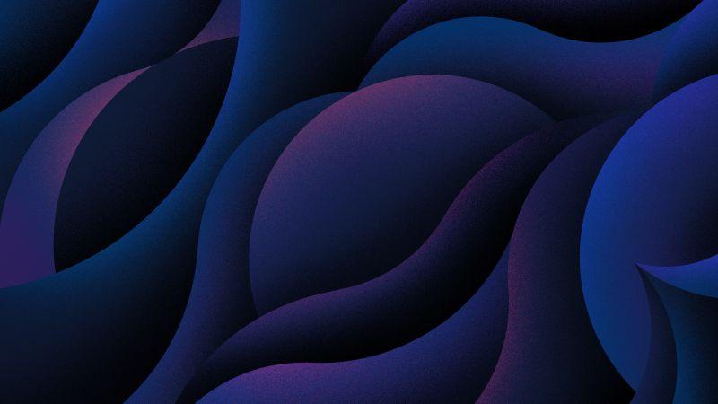 Texture, Dark background, Purple, Wallpaper