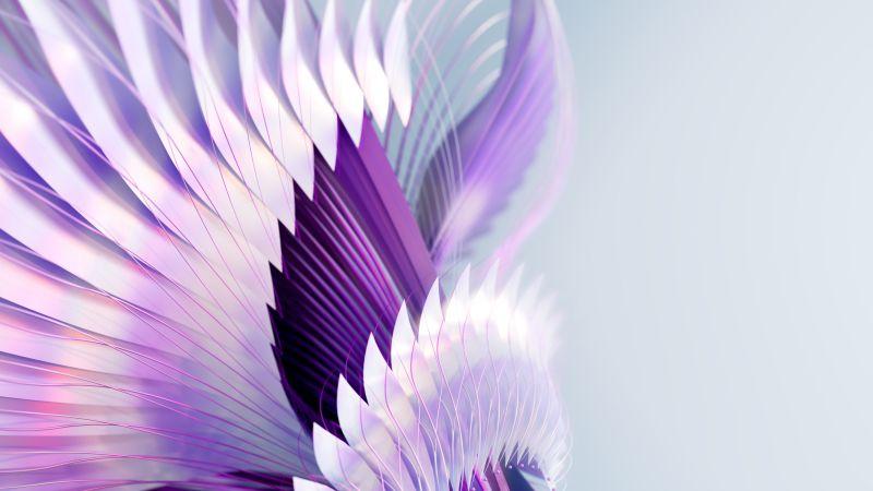 Design, Pattern, Imagination, Violet, Bright, Wallpaper