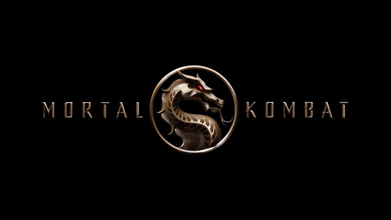 Mortal Kombat, 2021 Movies, Black background, Wallpaper