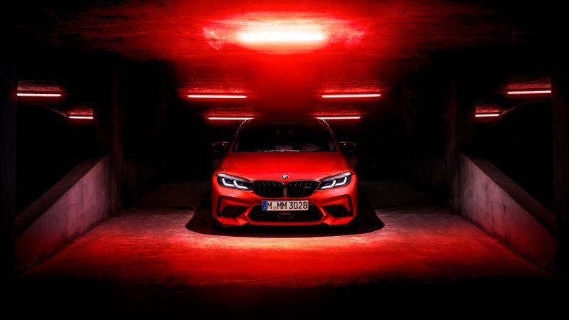 BMW M2, Wallpaper