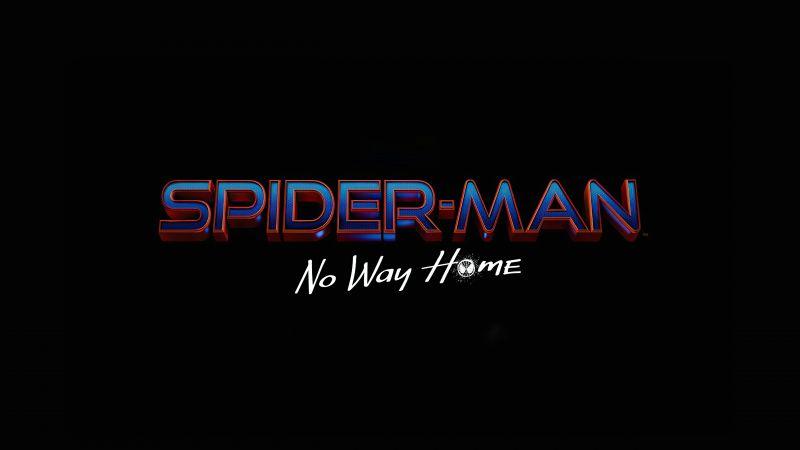 Spider-Man: No Way Home, 2021 Movies, Marvel Comics, AMOLED, 5K, Wallpaper