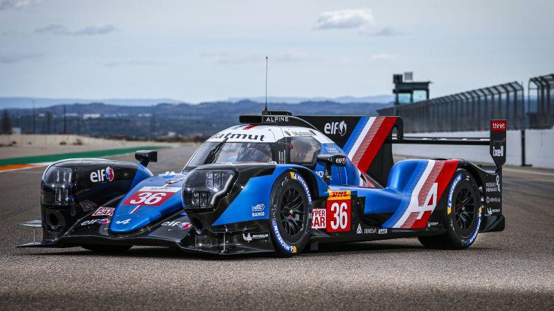 Alpine A480, F1 2021, Formula One cars, 2021, 5K, Wallpaper