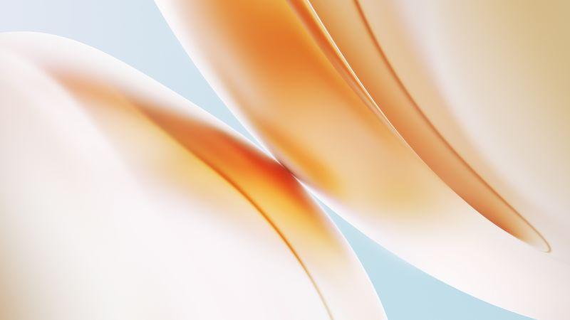 OnePlus 8 Pro, Stock, 2020, Wallpaper
