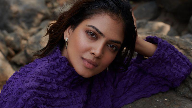 Malavika Mohanan, Indian actress, South Actress, Kollywood, 5K, 8K, Wallpaper