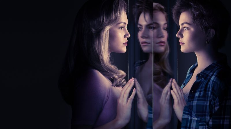 Cruel Summer, Season 1, Olivia Holt, Chiara Aurelia, TV series, Wallpaper