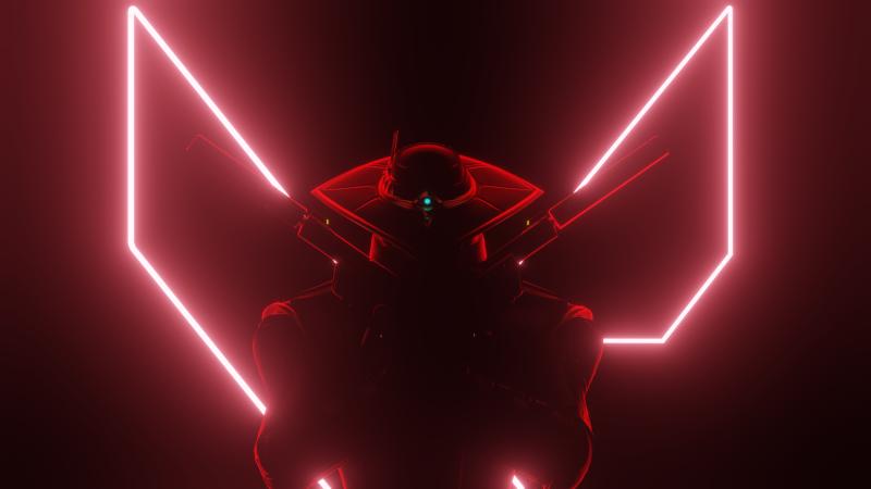 Cypher, Valorant, PC Games, 2021, Wallpaper