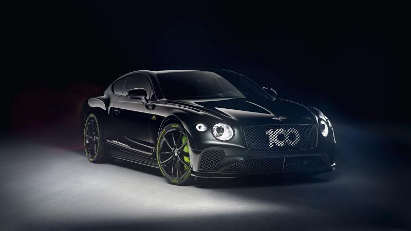 Bentley Continental GT, Pikes Peak, 2020, 5K, 8K, Wallpaper