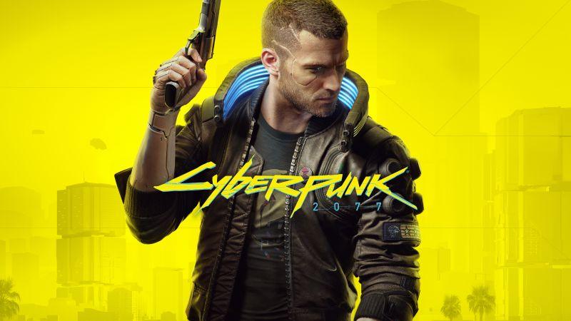 Cyberpunk 2077, PC Games, PlayStation 4, Xbox One, Xbox Series X, Google Stadia, 2020 Games, 5K, Wallpaper