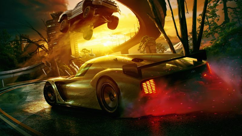 Forza Horizon 5, 2021 Games, Racing games, PC Games, Xbox Series X and Series S, Xbox One