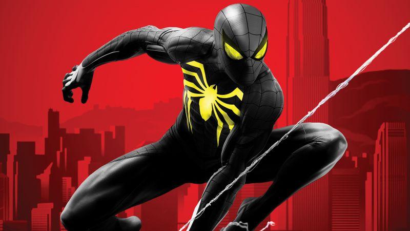 Spider-Man, Wallpaper