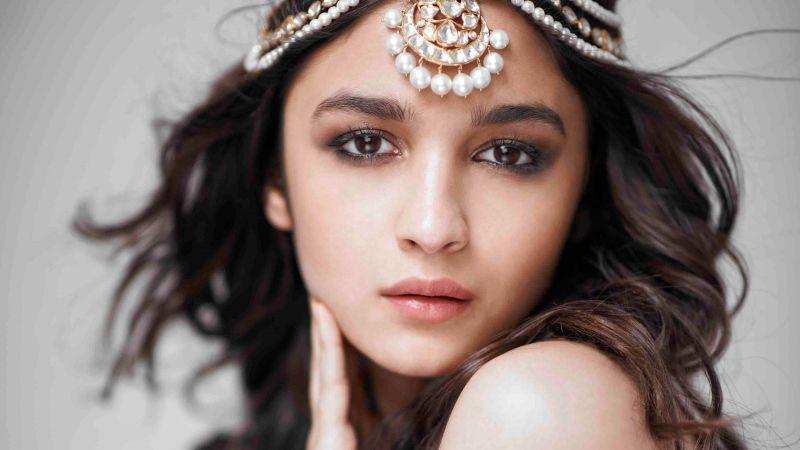 Alia Bhatt, Bollywood actress, Photoshoot, Wallpaper