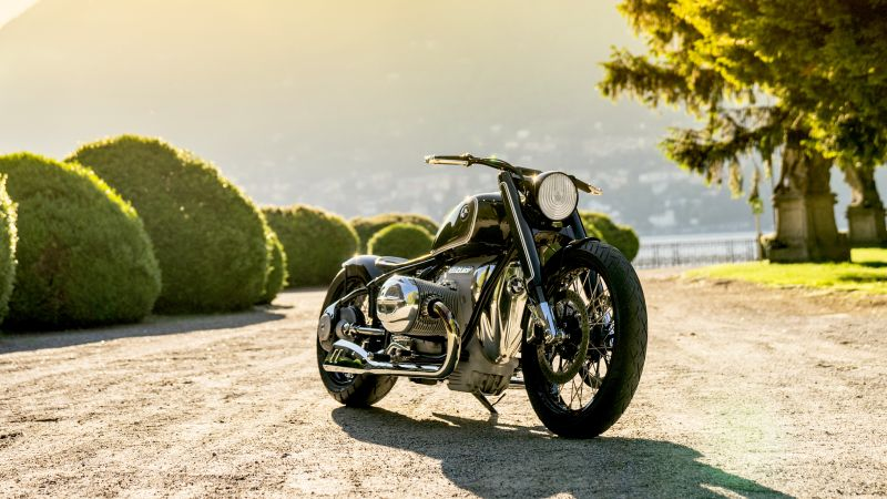 BMW Motorrad Concept R 18, Concept bikes, Wallpaper