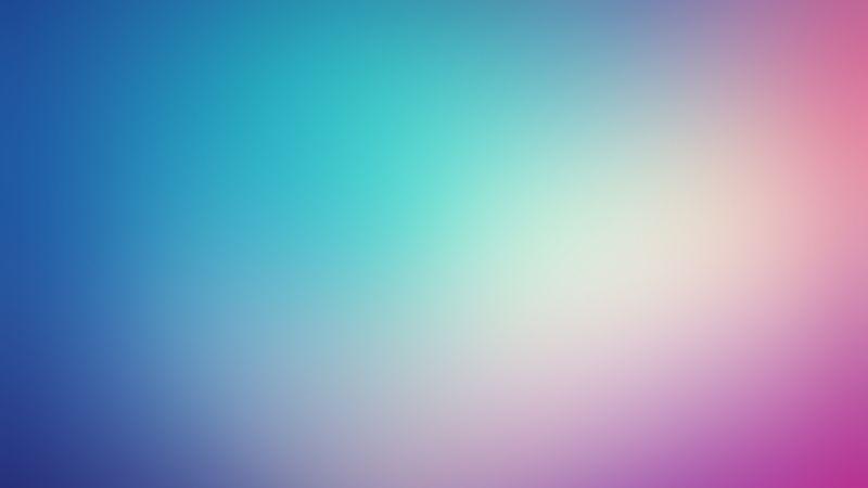 Colorful, Blue, Pink, 5K, 8K, Wallpaper