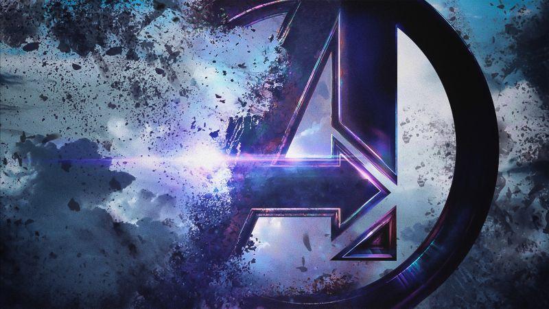 Avengers: Endgame, Marvel Comics, Wallpaper