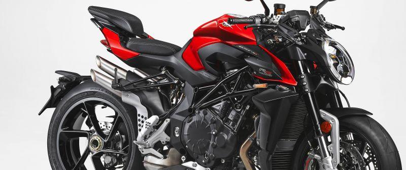 MV Agusta Brutale 1000RS, Sports bikes, 2021, 5K
