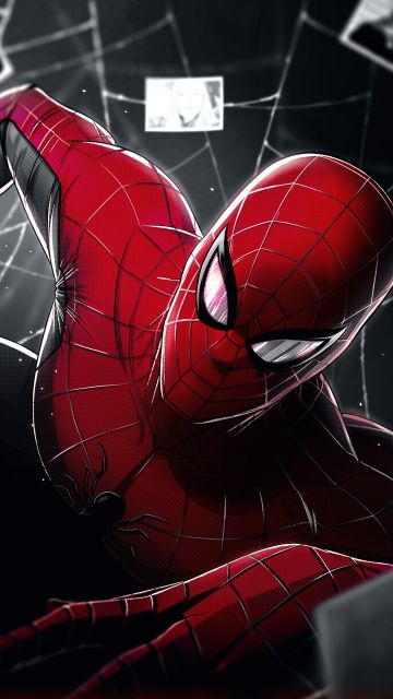 Spider-Man, Marvel Superheroes, Marvel Comics
